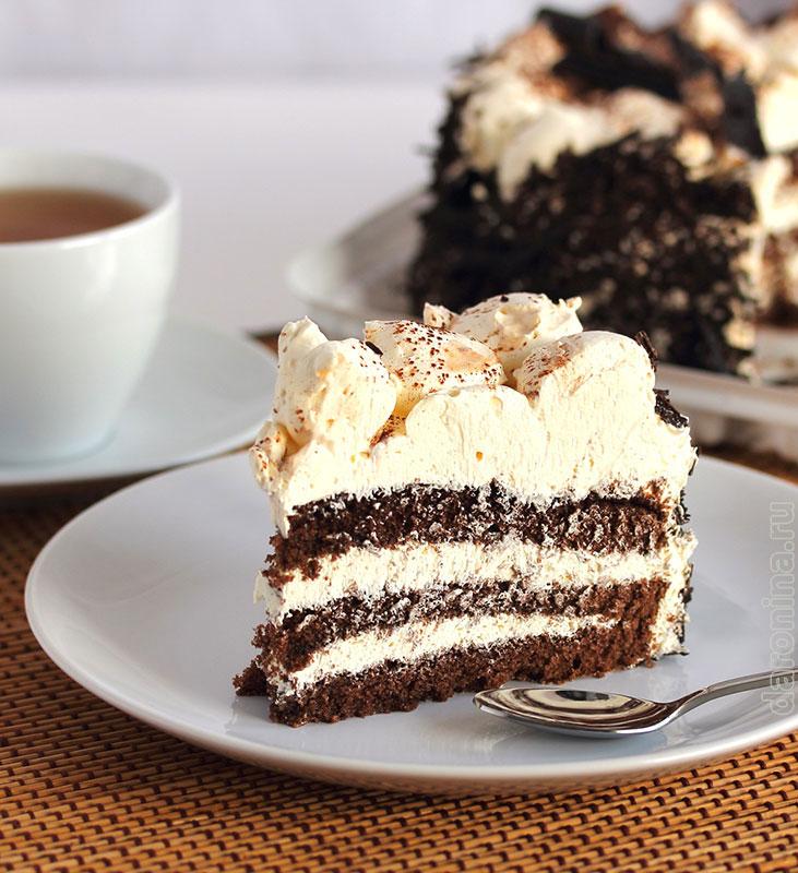 Фото торта для плаката