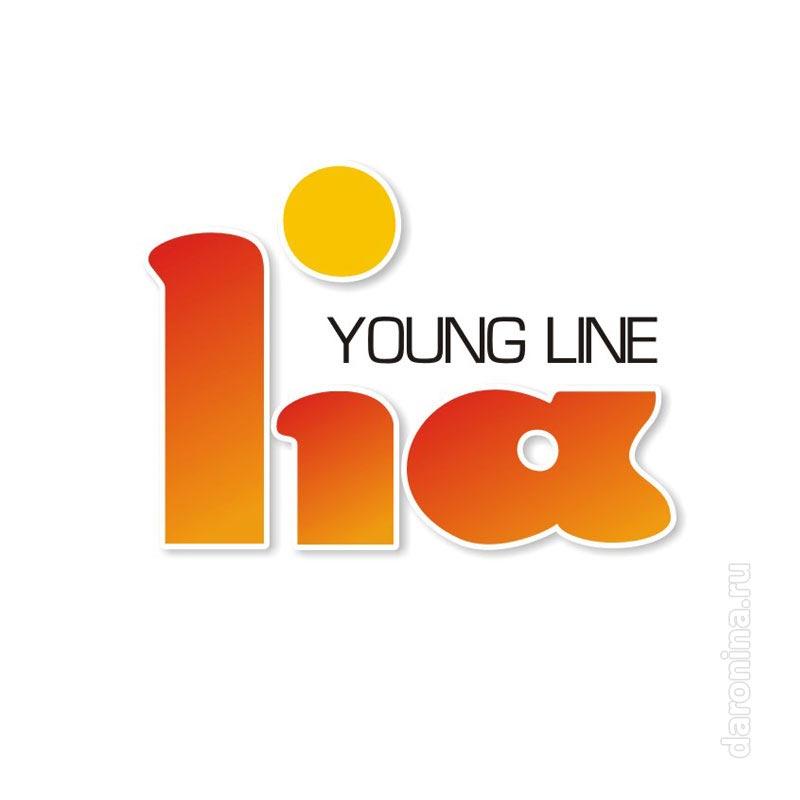 Разработка логотипа для китайской компании